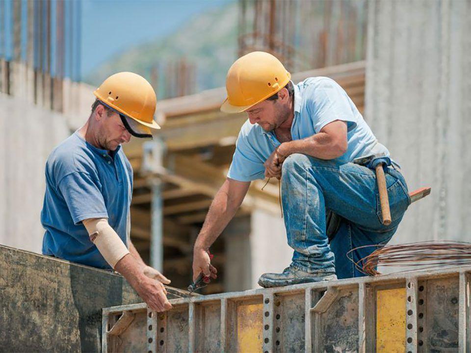 Curso PRL Nivel básico de Prevención en la Construcción