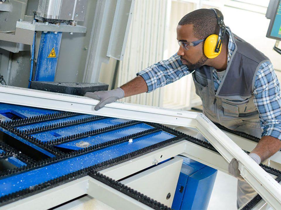 Curso TPM Instalaciones, Reparaciones, Montajes, Estructuras metálicas, Cerrajería y Carpintería metálica